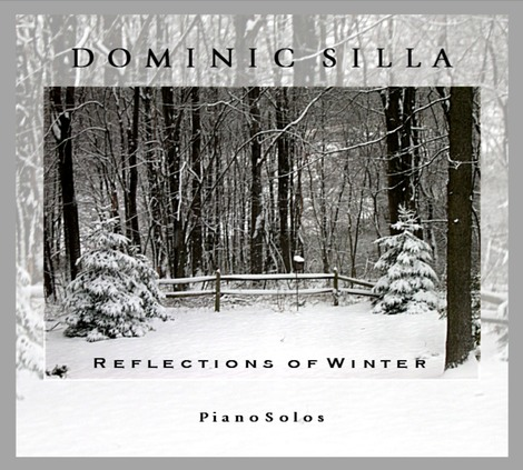 Reflections of Winter CD